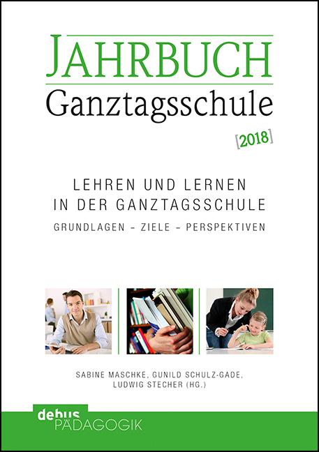 Jahrbuch Ganztagsschule 2018