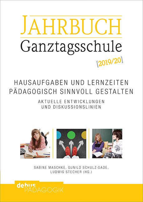Jahrbuch Ganztagsschule 2019/20